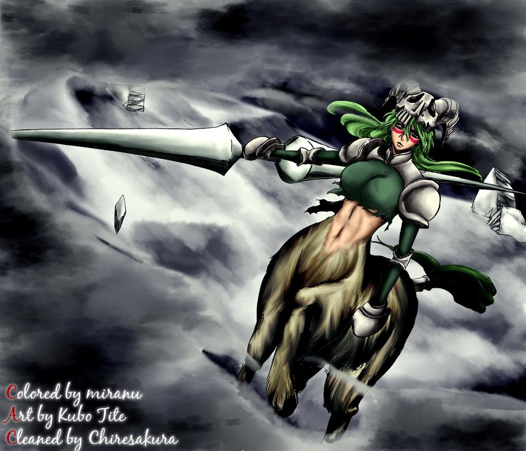 Tags Anime BLEACH Neliel Tu Oderschvank 1024x768 Wallpaper Espada 1024x878