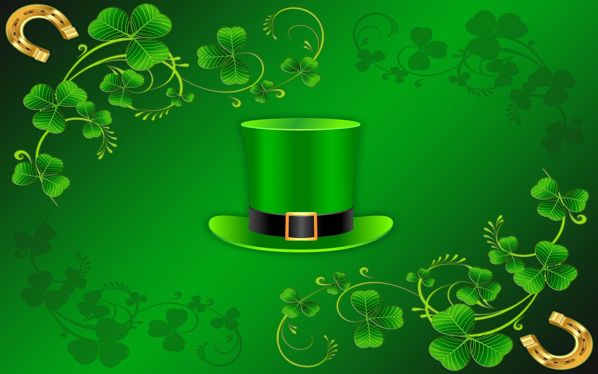 Backgrounds St. Patricks Day Desktop | PixelsTalk.Net