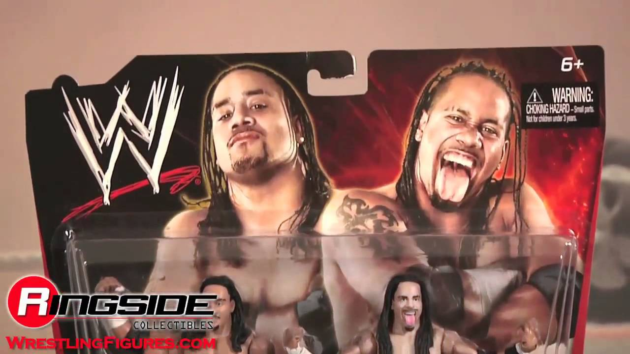 Pin Jimmy And Jey Uso Wallpaper 1280x720
