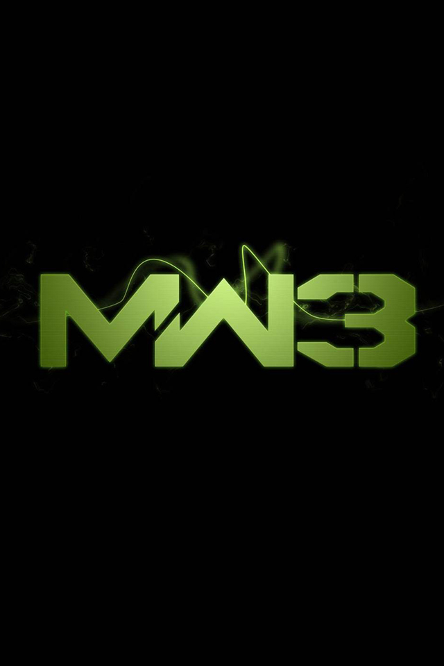 IPhone Wallpapers Call Of Duty Modern Warfare 3 4S 640x960
