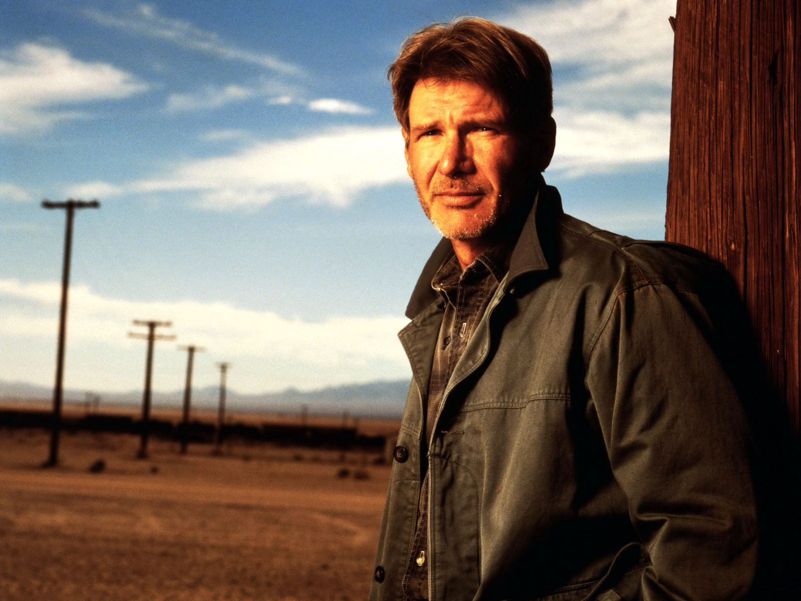 Harrison Ford Wallpapers High Resolution and Quality Download 1600x1200