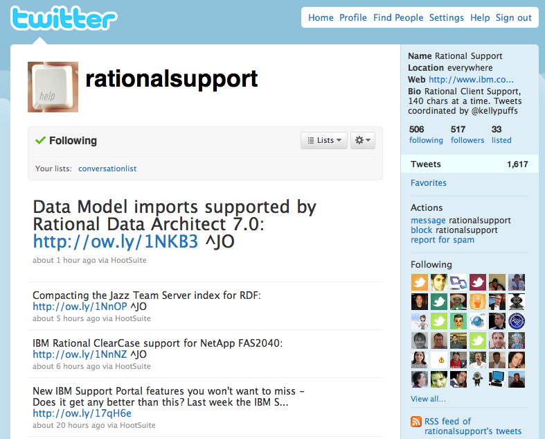 Free Download Notes From Rational Support 787x633 For Your