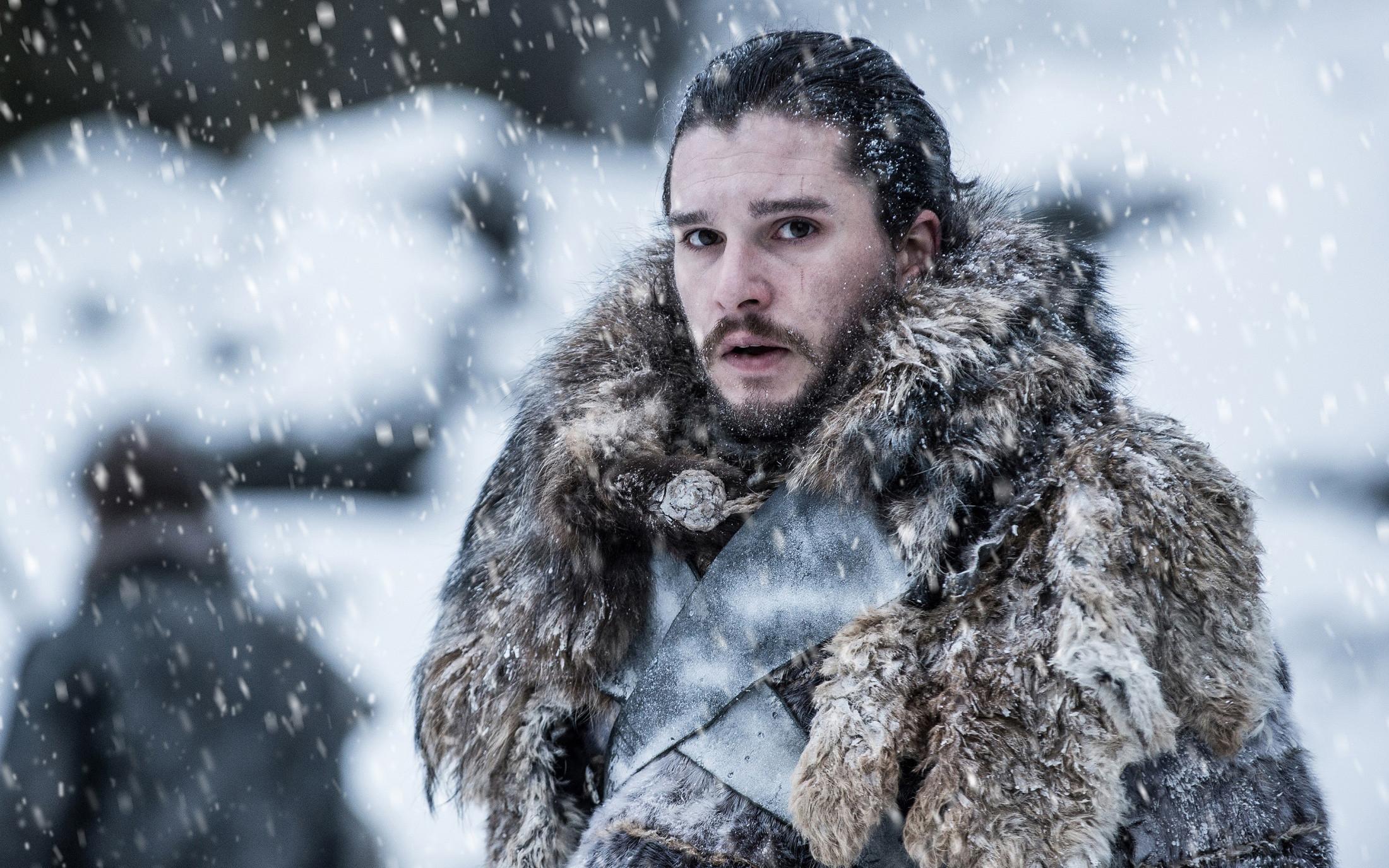 62 Jon Snow Wallpapers on WallpaperPlay 2200x1375