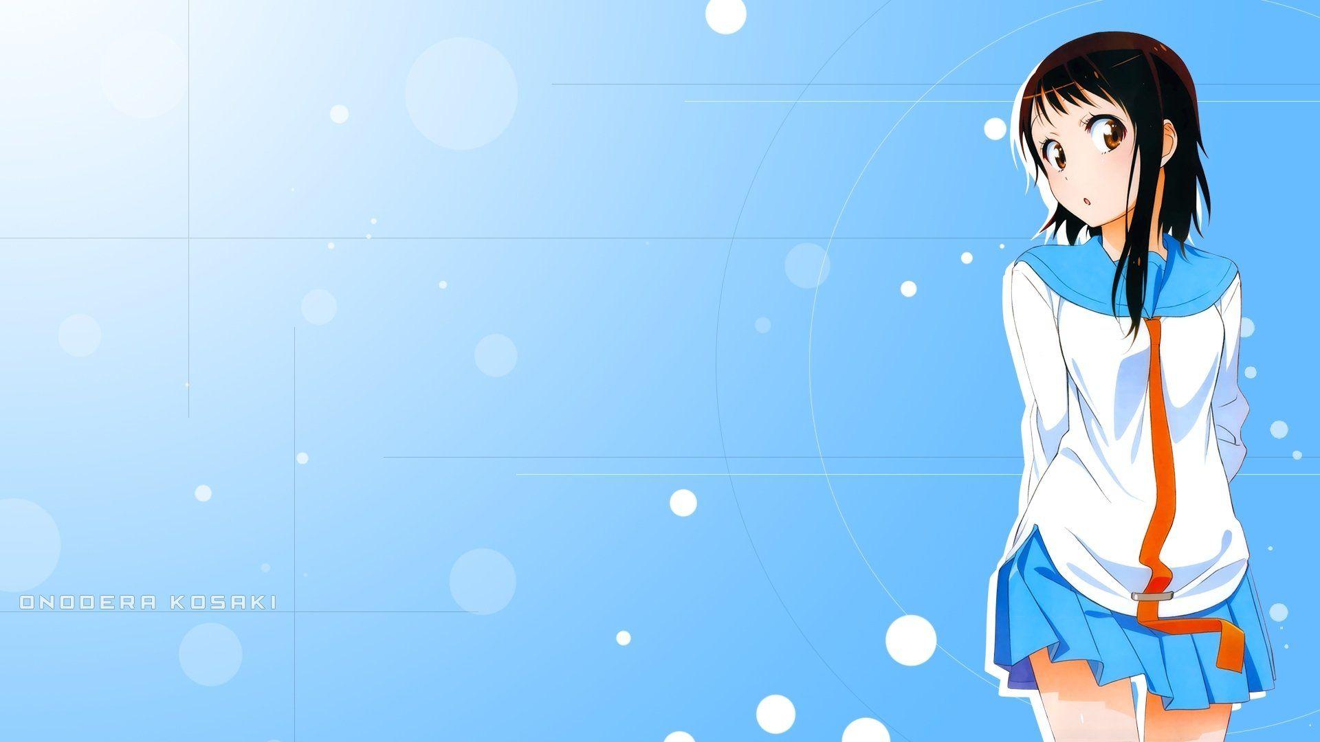 261 Kosaki Onodera HD Wallpapers Backgrounds 1920x1080