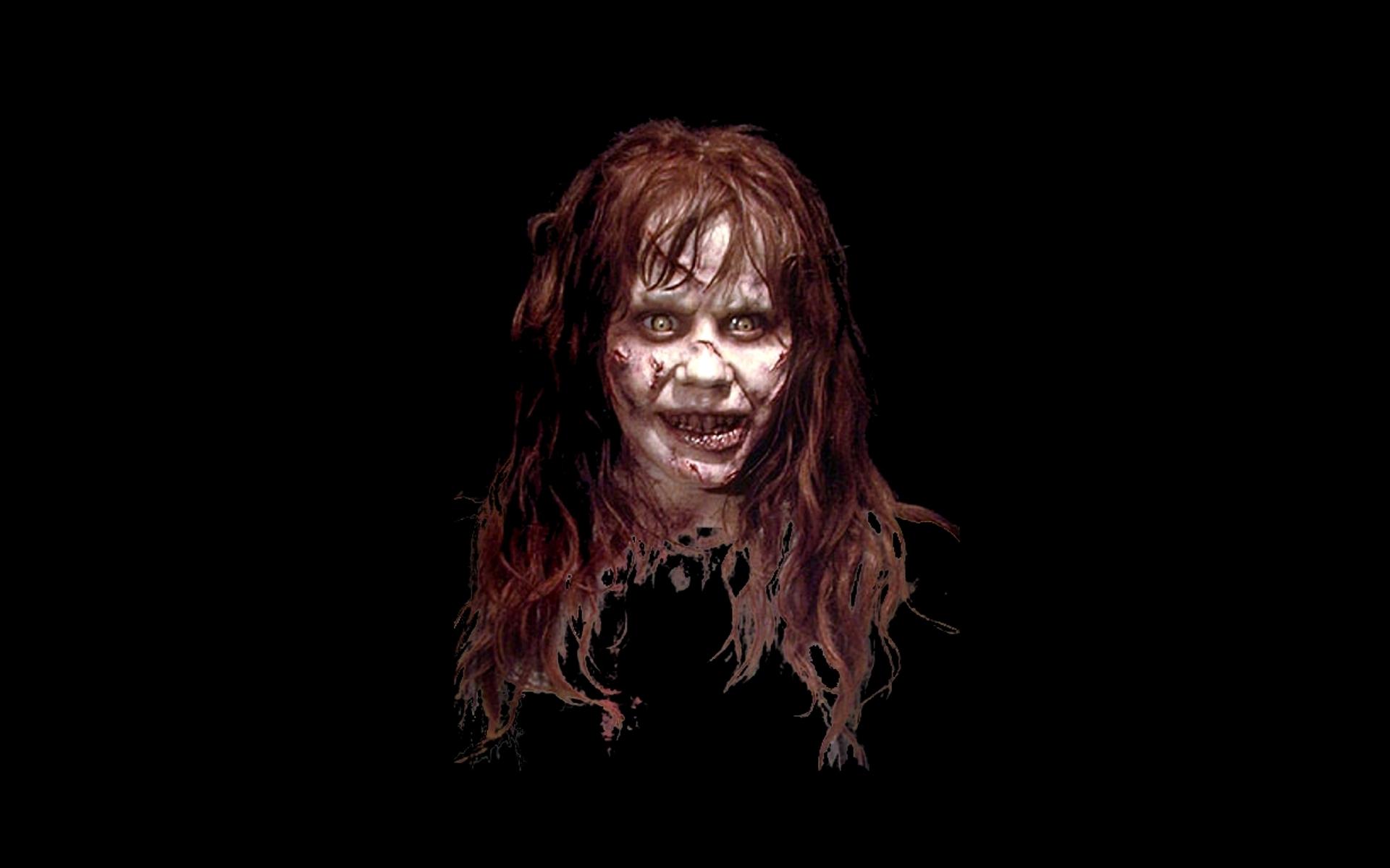 Exorcist   Horror films achtergrond 18854462 1920x1200