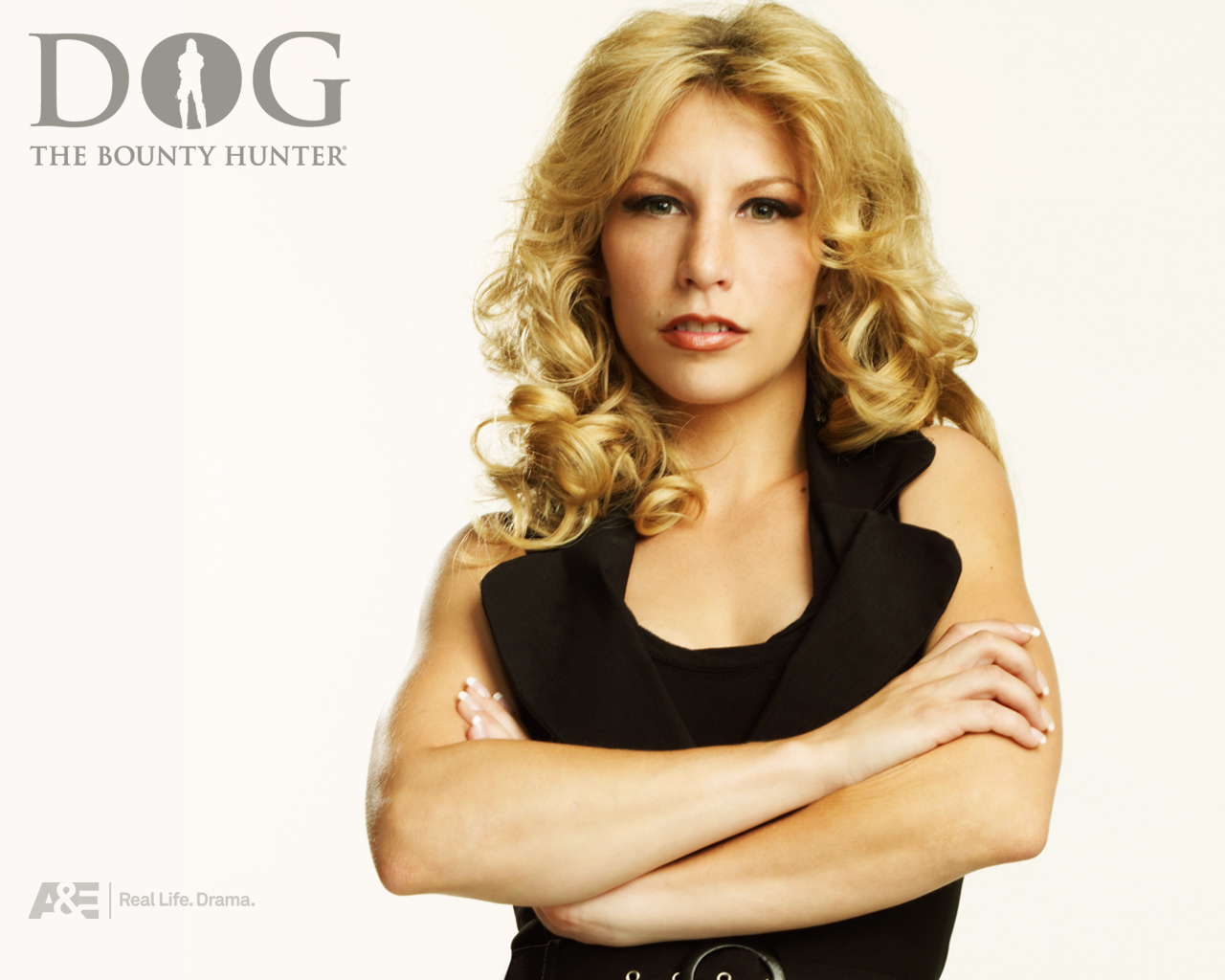 Free Download Dog The Bounty Hunter Lyssa 1280x1024 For Your
