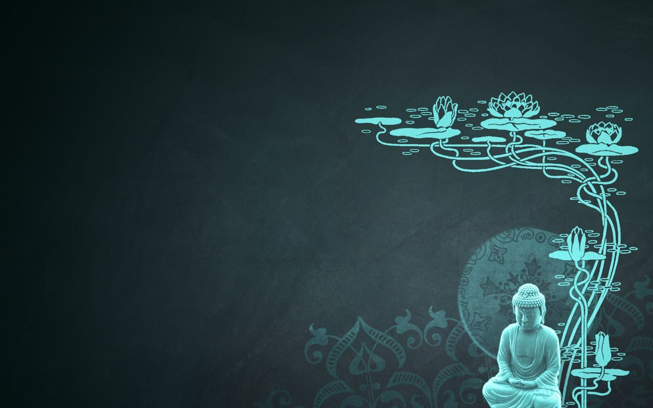 Zen Buddhist Wallpapers   Top Zen Buddhist Backgrounds 1280x800