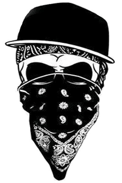 Images Of Gangster Skull Wallpaper Www Industrious Info