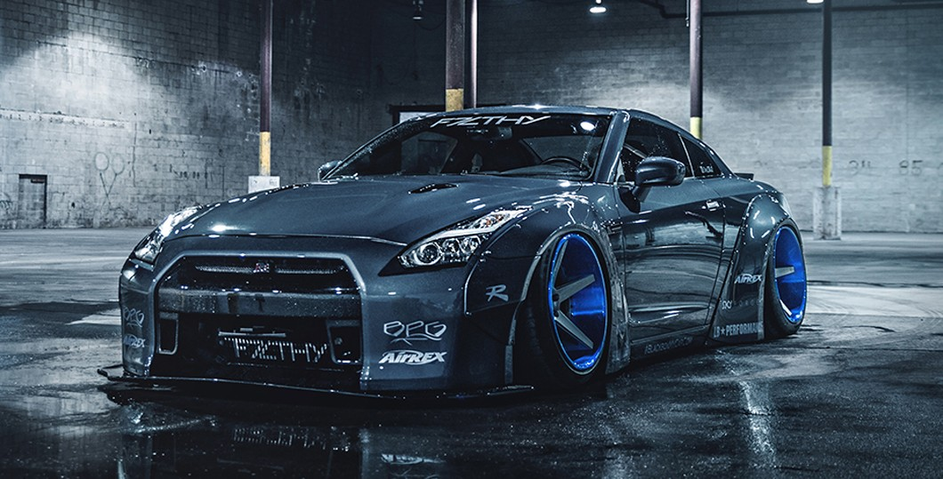 Liberty Walk Gt R Wallpapers Wallpapersafari