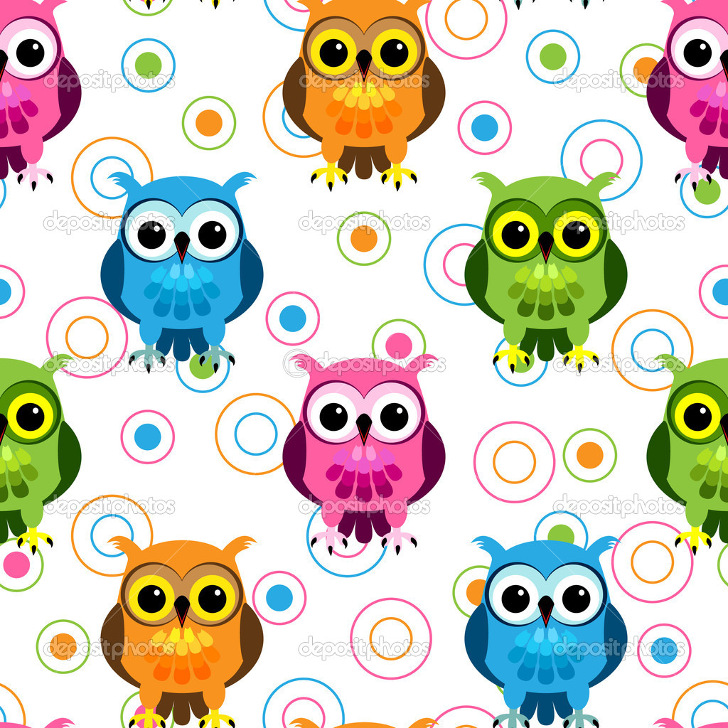 Baby Animation Wallpaper For Mobile: Cute Owl IPhone Wallpapers