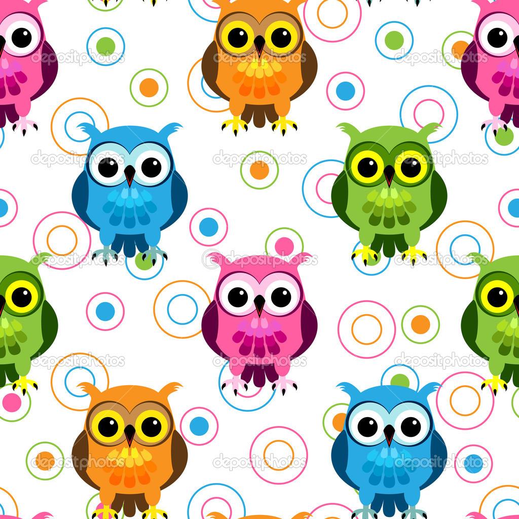cute Owl Love Wallpaper : cute Owl iPhone Wallpapers - WallpaperSafari