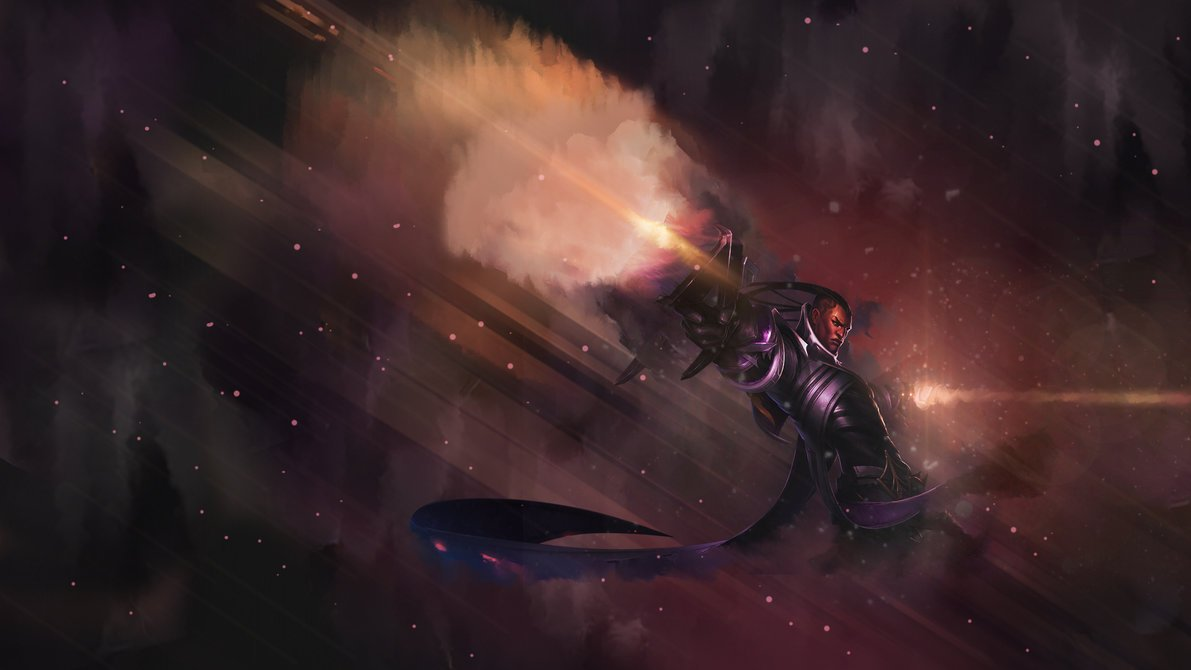 League Of Legends Lucian Wallpapers For Android   Sotoak 1191x670