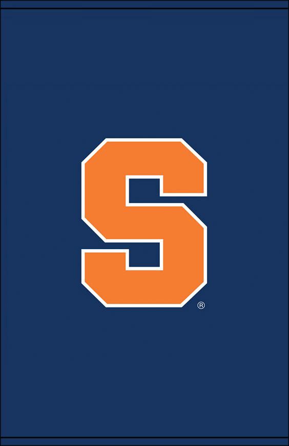 Syracuse Logo Wallpaper 564x870