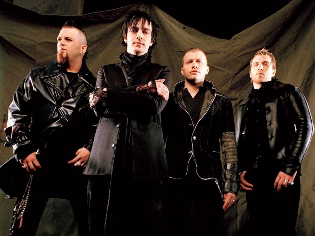 Three Days Grace Wallpapers 1280x960