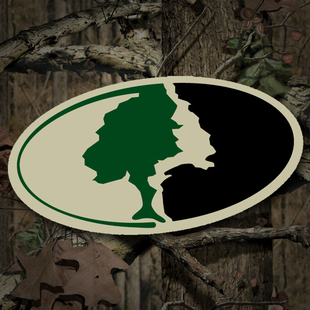 Get the Official Mossy Oak Camo Wallpapers   ASO   App ranking and 1024x1024
