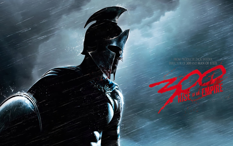 300 Spartans Logo Spartan warrior 300 rise of an 1440x900