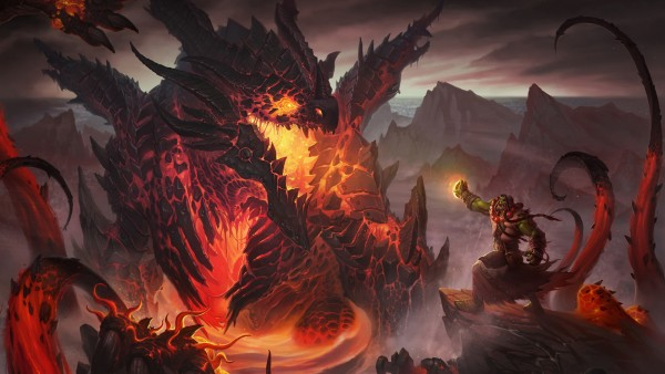 Wallpaper Fire Dragon   Wallpapers HD Download Desktop HD 600x338
