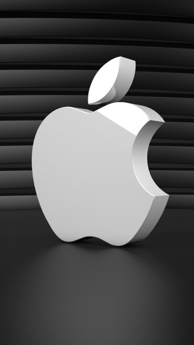 640x1136px Apple Logo Wallpaper For Iphone Wallpapersafari