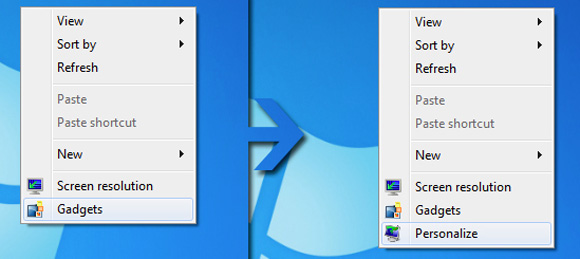 Change desktop background on your Windows 7 Starter with this app 580x259