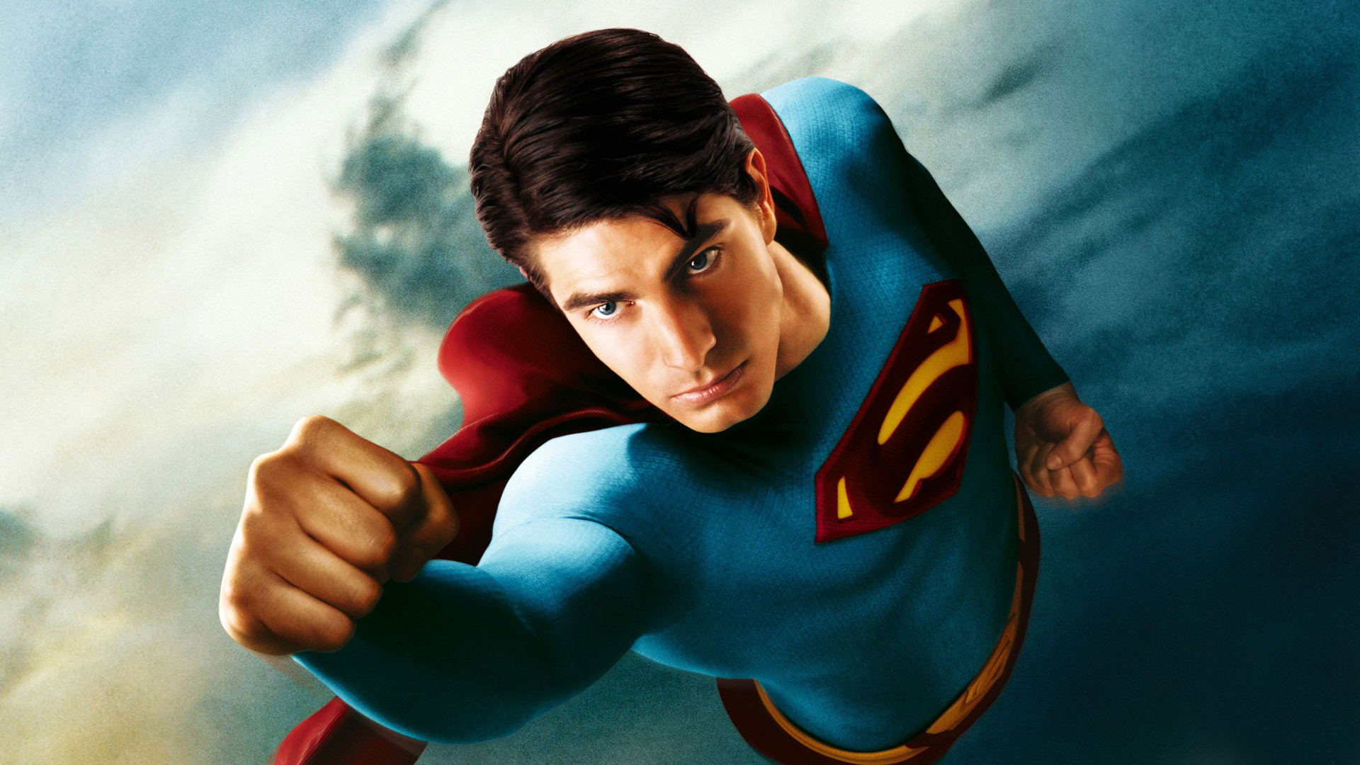 Superman Wallpaper HD 1920 x 1080 1920x1080