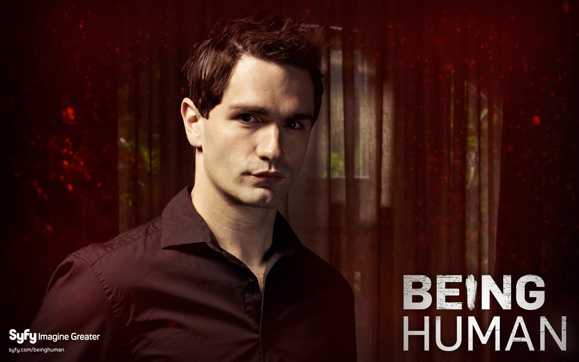 being human bbc wallpaper - photo #16