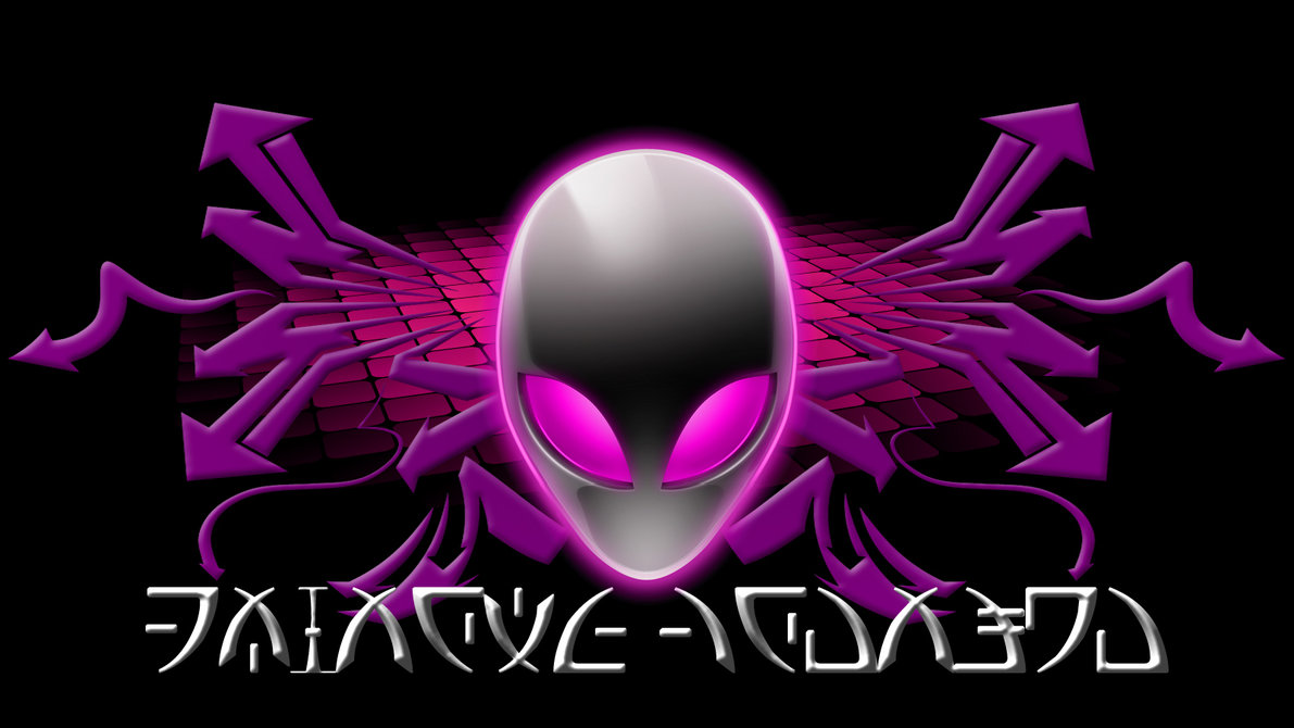 Alienware Wallpaper by lWarMachinel 1191x670