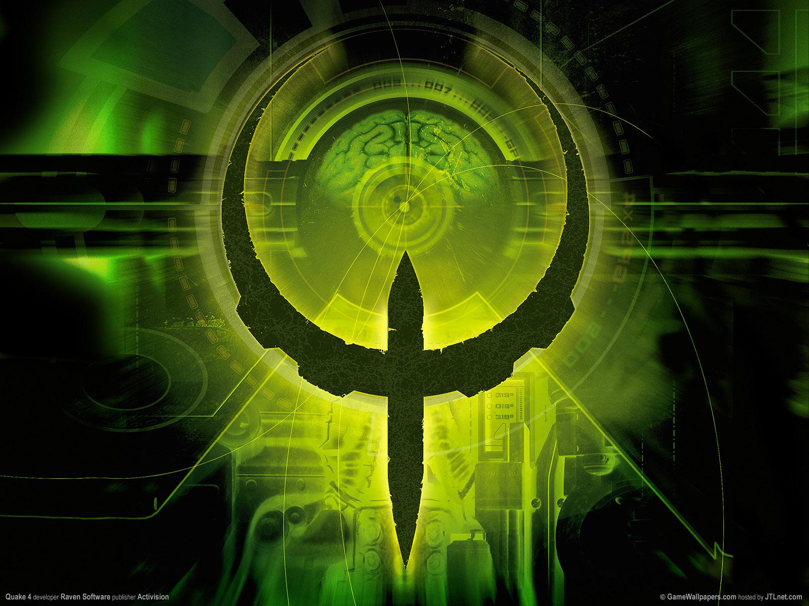 Quake 4 fondos de pantalla Quake 4 fotos gratis 1600x1200