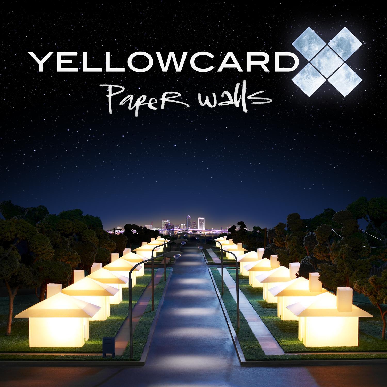 Yellowcard   Paperwalls Punkrock   CDstartsde 1500x1500