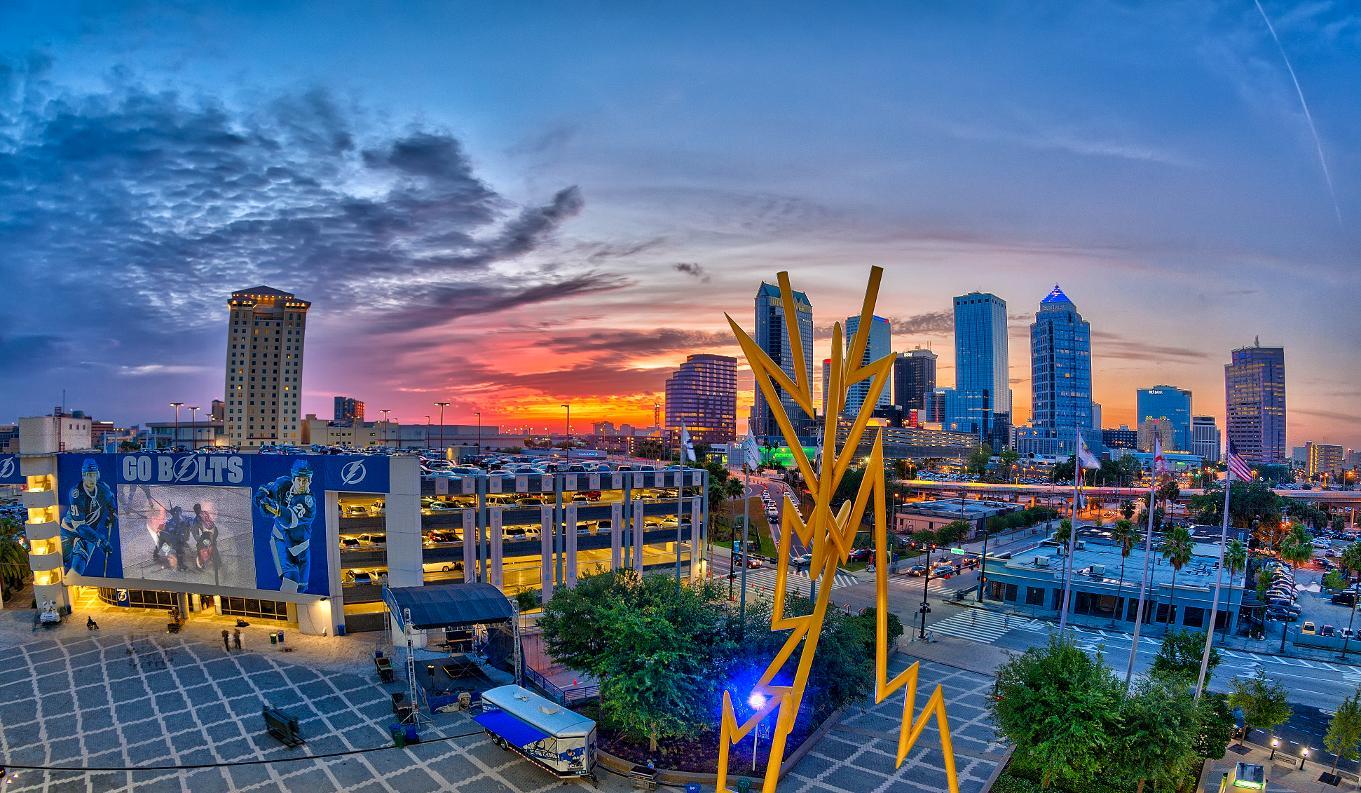 Tampa Skyline Tampa Bay Times Forumjpg 1361x793