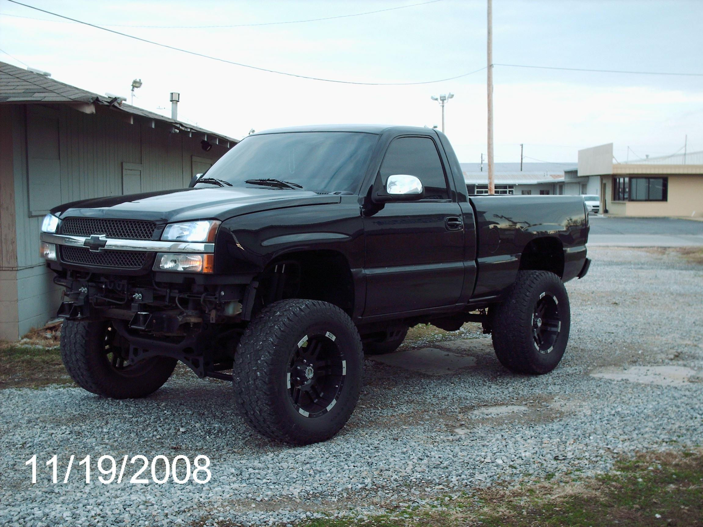 Silverado z71 lifted 1999 chevy silverado 1500 lifted wallpapers