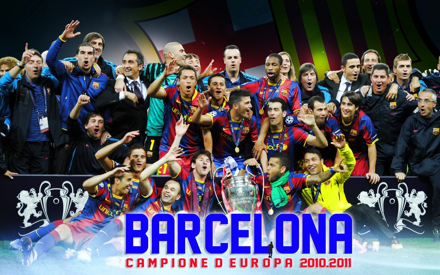 Free Download Fc Barcelona Wallpapers 2018 1440x900 For
