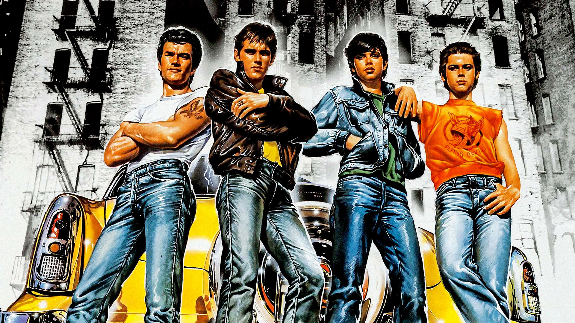 The Outsiders Image   Outsiders Cool Wallpaper Backgrounds 1920x1080