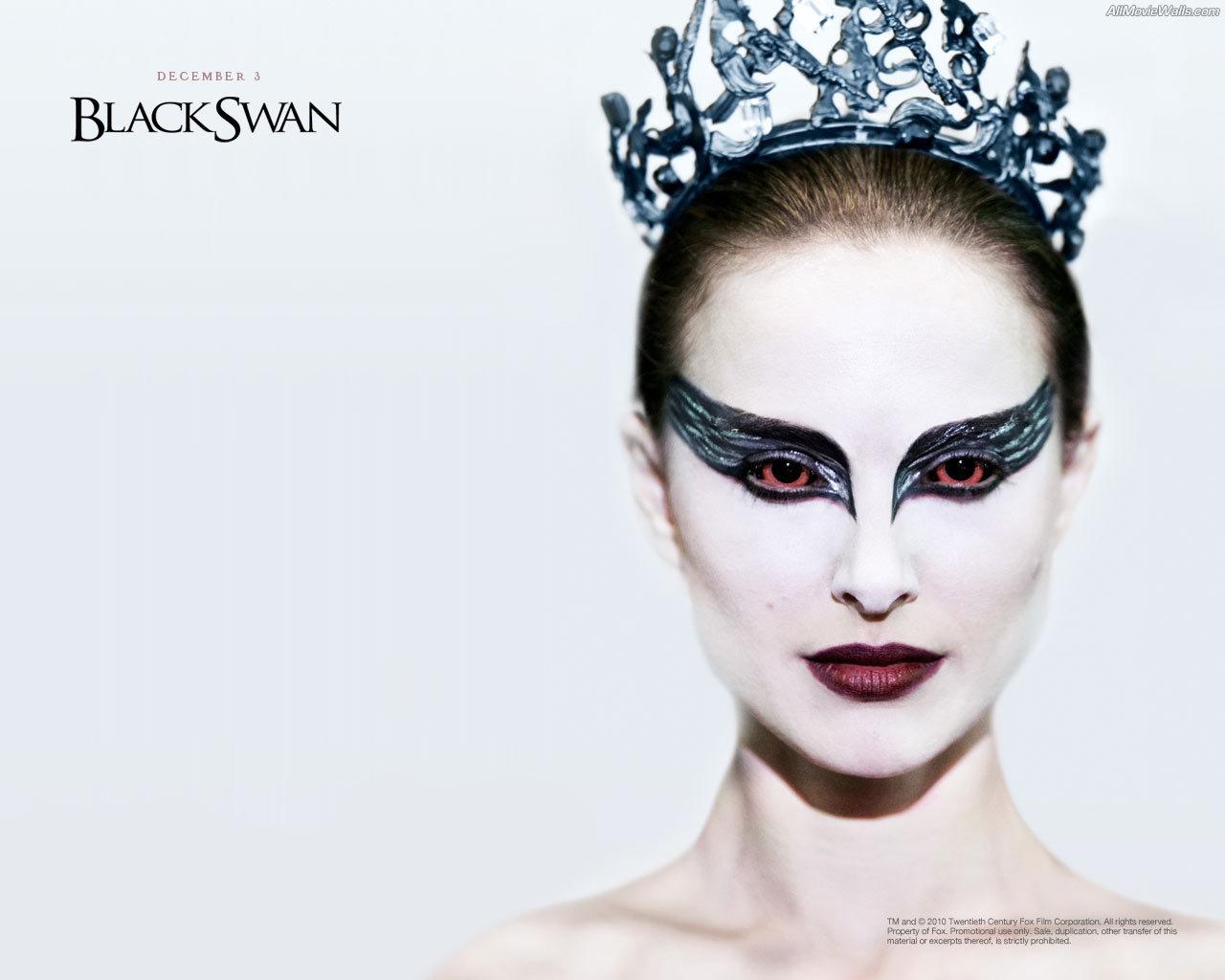 Black Swan   Movies Wallpaper 17652285 1280x1024