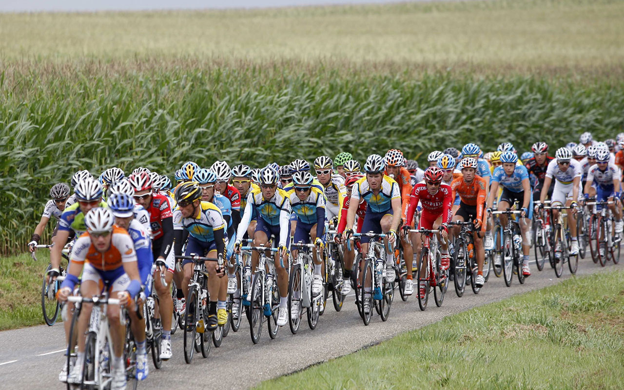 Tour de France   Cycling 8 Sports Wallpapers 1280x800