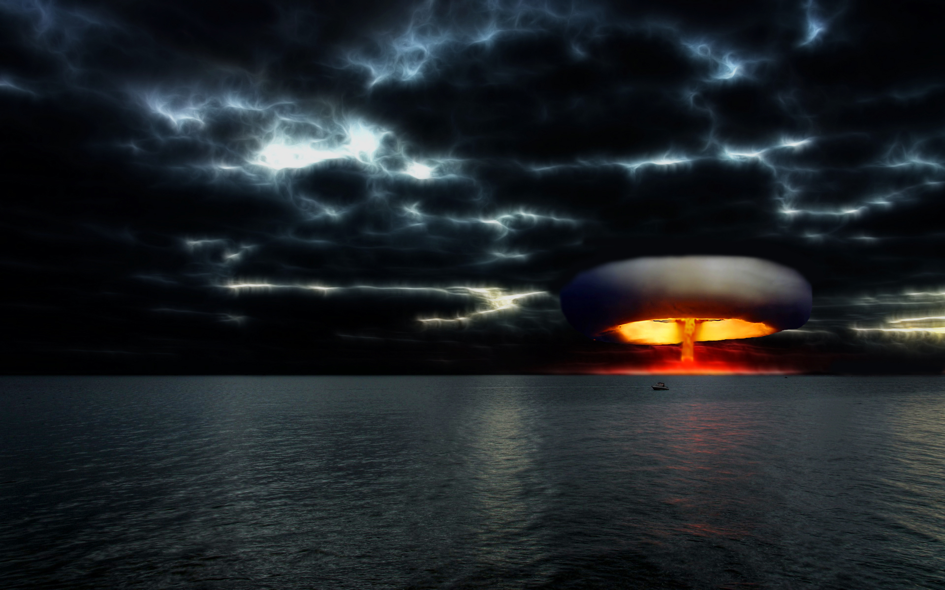 Download Nuclear Explosions Wallpaper 1920x1200 1920x1200