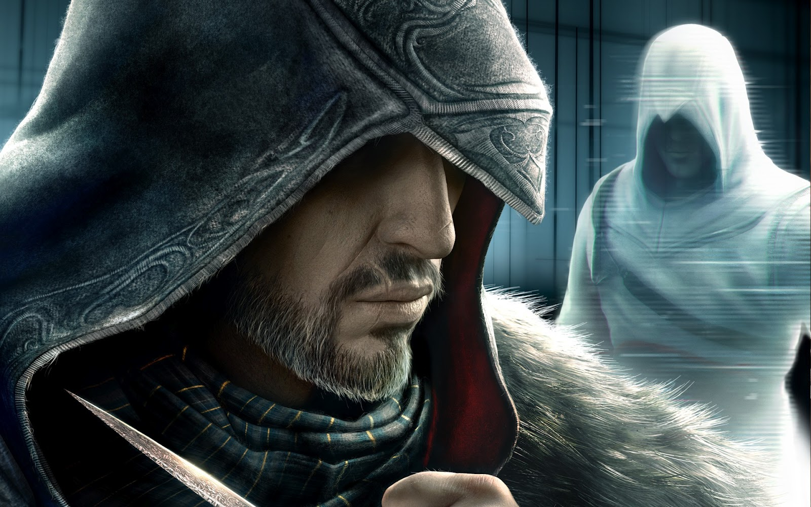 Assassins Creed Revelations HD Wallpapers HD Wallpapers Backgrounds 1600x1000