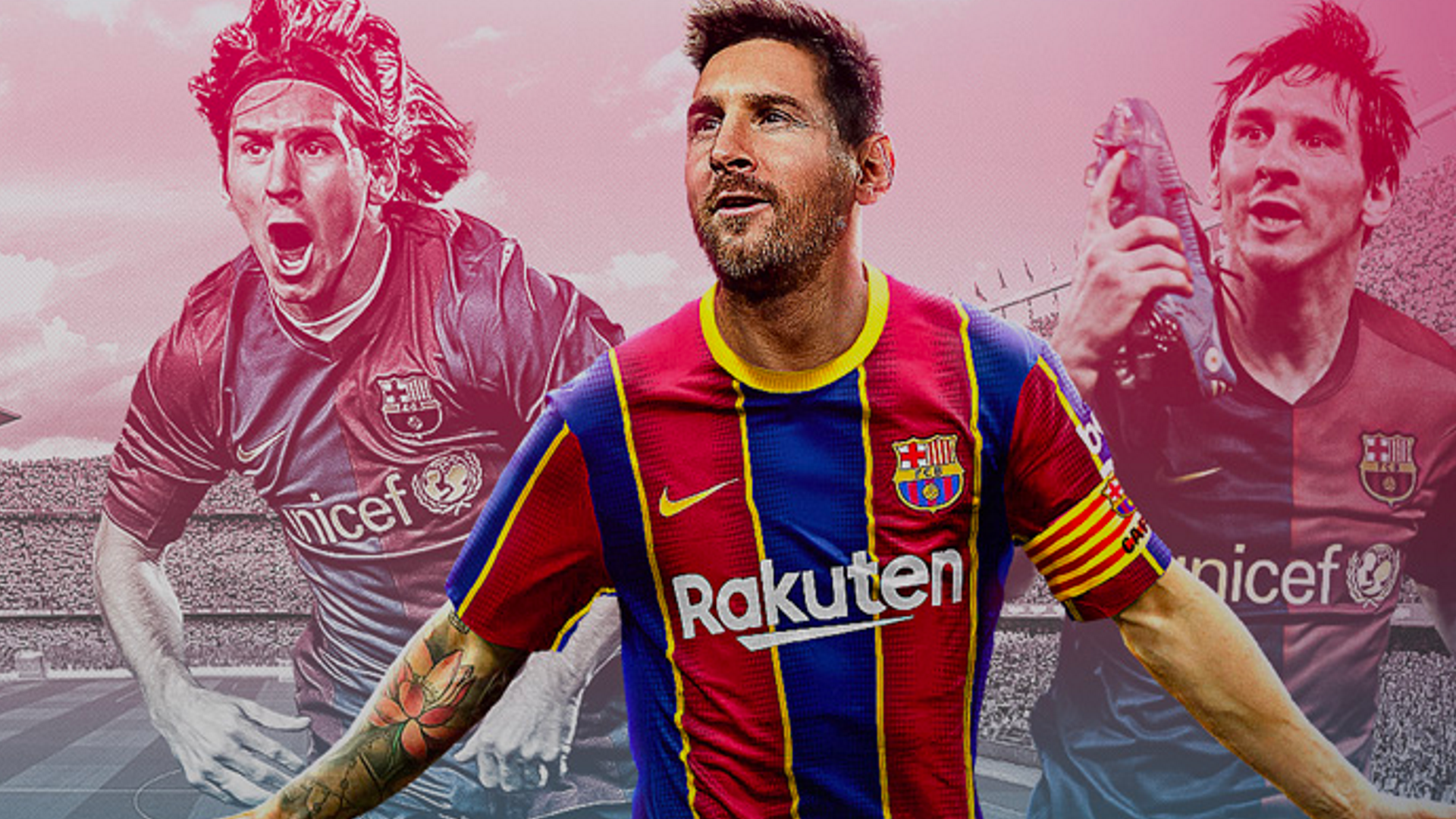 PES 2021 Wallpapers   Top PES 2021 Backgrounds   WallpaperAccess 1920x1080