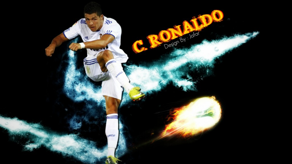 Ronaldo CR7 HD Wallpapers image and save image as click save 1024x576