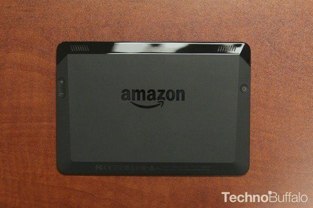 Kindle Fire Hd 7 2013 Back Images Pictures   Becuo 630x420