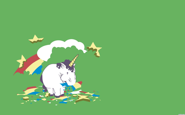 Unicorn pictures 40 high quality unicorn wallpapers full hd unicorn - Unicorn Eating Rainbow Wallpaper Unicorns Wallpaper 24171172