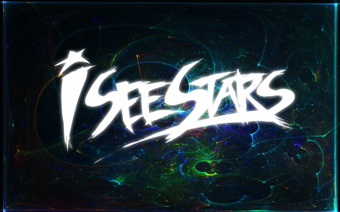 I See Stars [[Rainbow]] by darkdissolution 1131x707