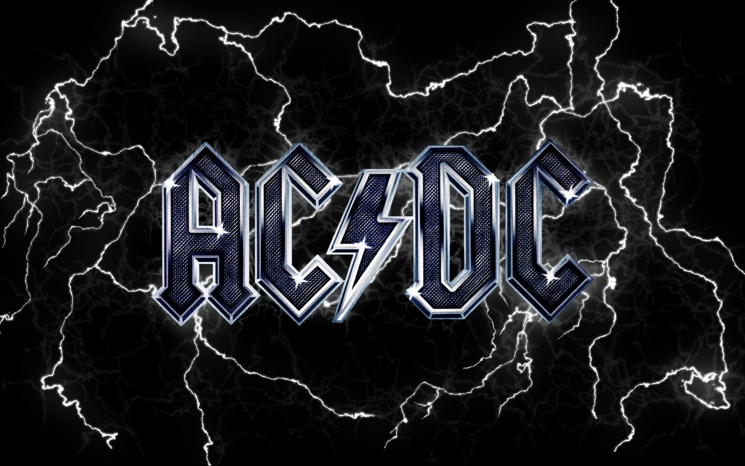 ACDC wallpaper ACDC wallpapers 2560x1600