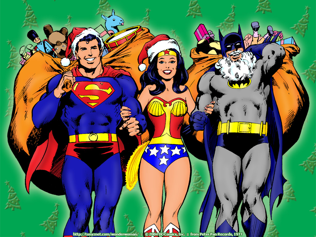 The Wonder Woman Gallery   Wallpaper 1024x768