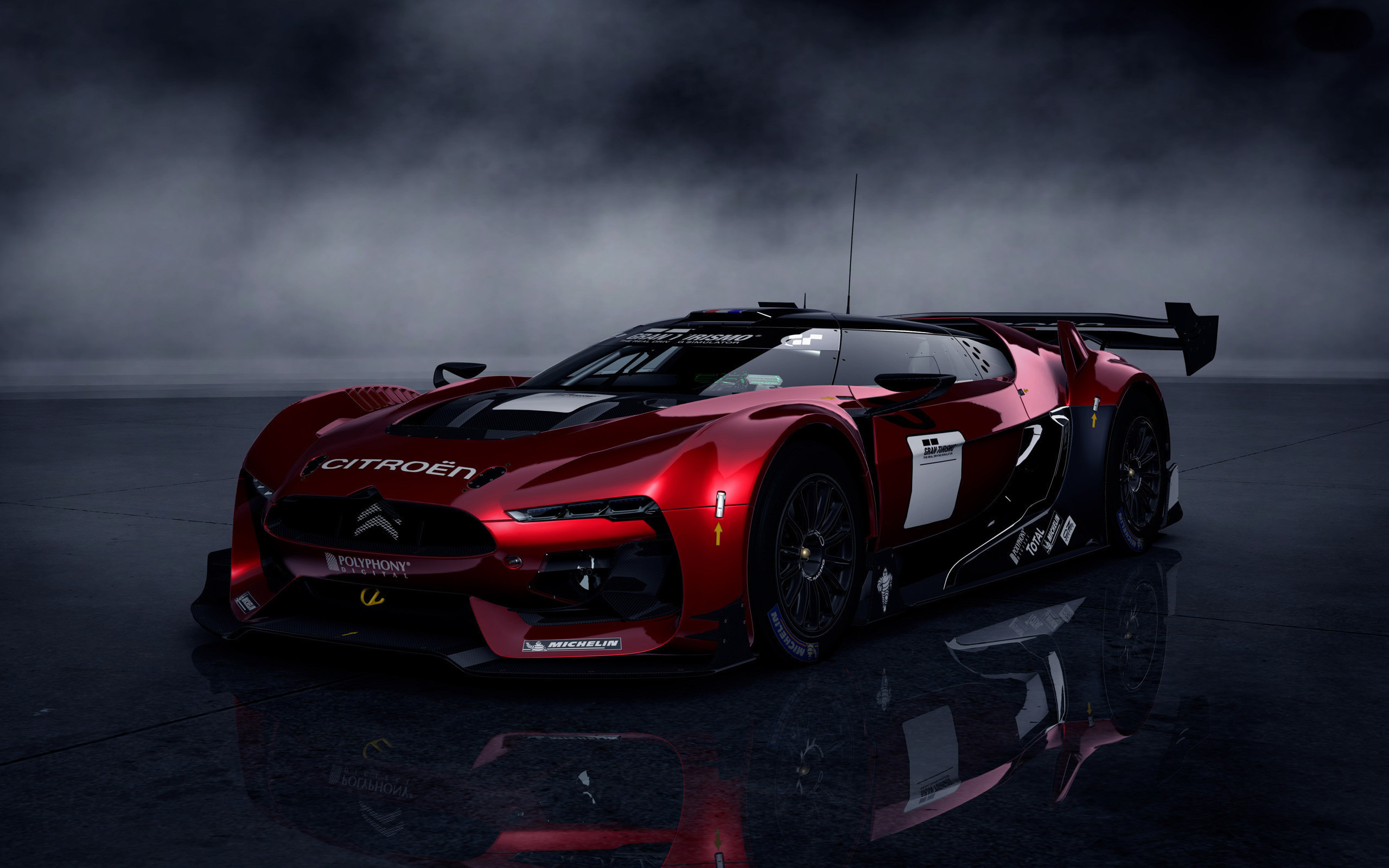 73 Sports Car Wallpapers on WallpaperPlay 2560x1600