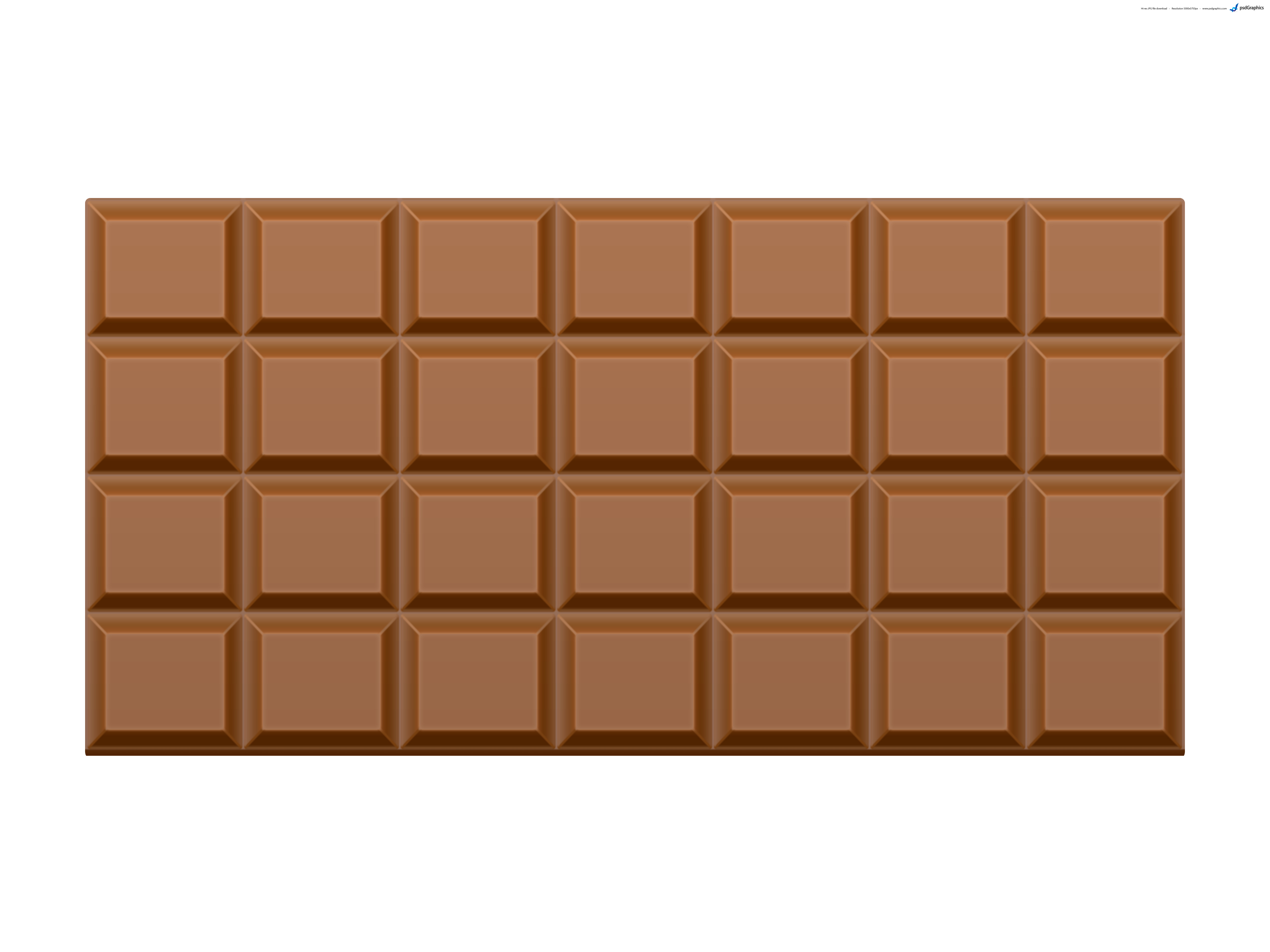 Chocolate bar 5000x3750