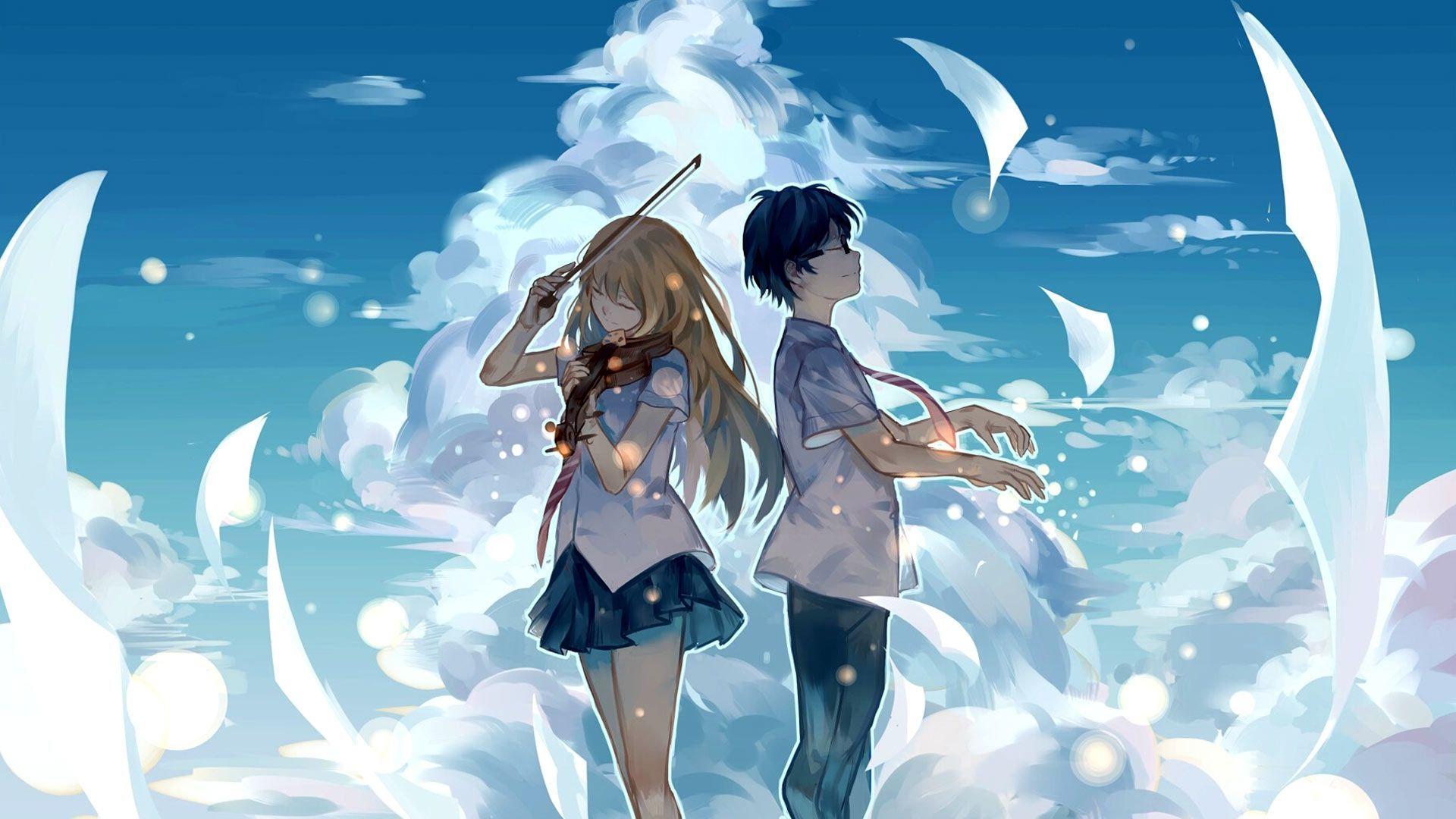 Anime Anime Wallpapers   Top Anime Anime Backgrounds 1920x1080