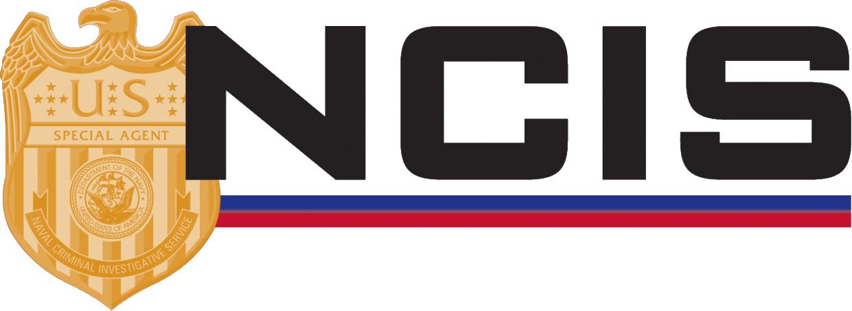 Ncis Logo Wallpaper 1241x454