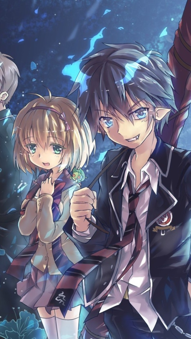 Image Result For Anime Live Wallpaper For Android Tablet
