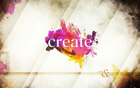 Free Download Create Wallpaper 550x344 For Your Desktop