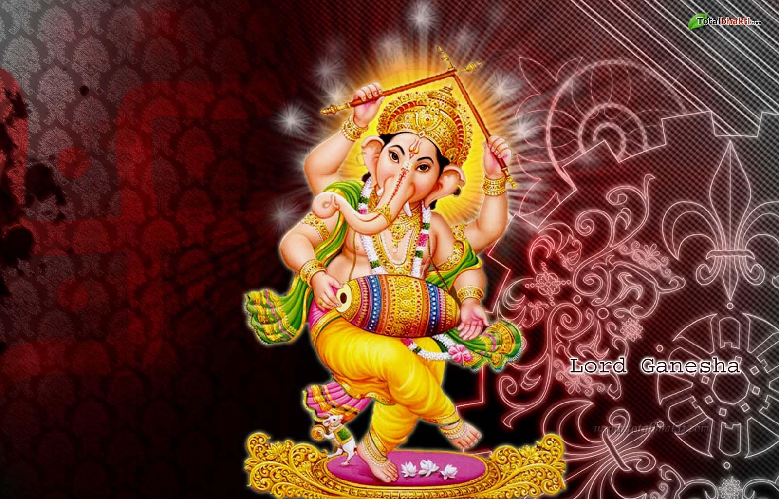 Download wallpaper gallery lord ganesha wallpaper 3 - Wallpaper 1600x1024 ...